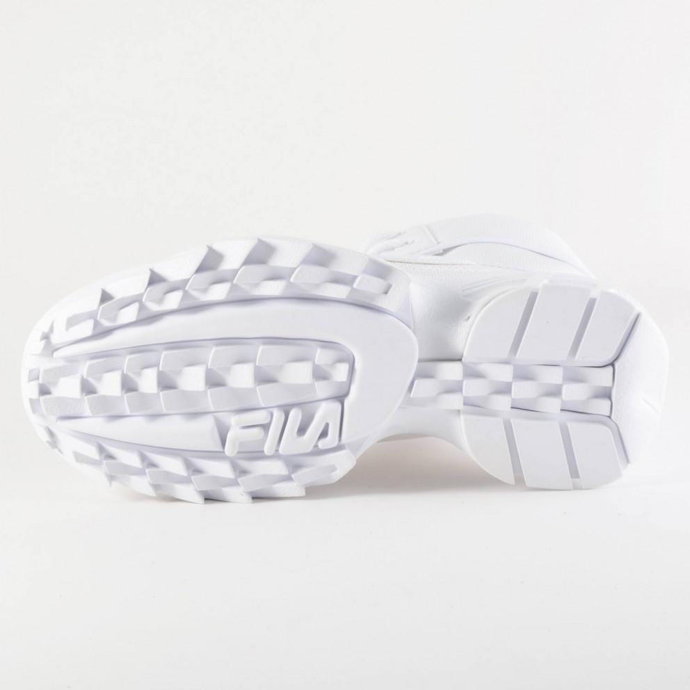 Fila Heritage Disruptor Ballistic Footwear