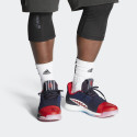 adidas Harden Vol. 3 - Ανδρικά Μπασκετικά Παπούτσια