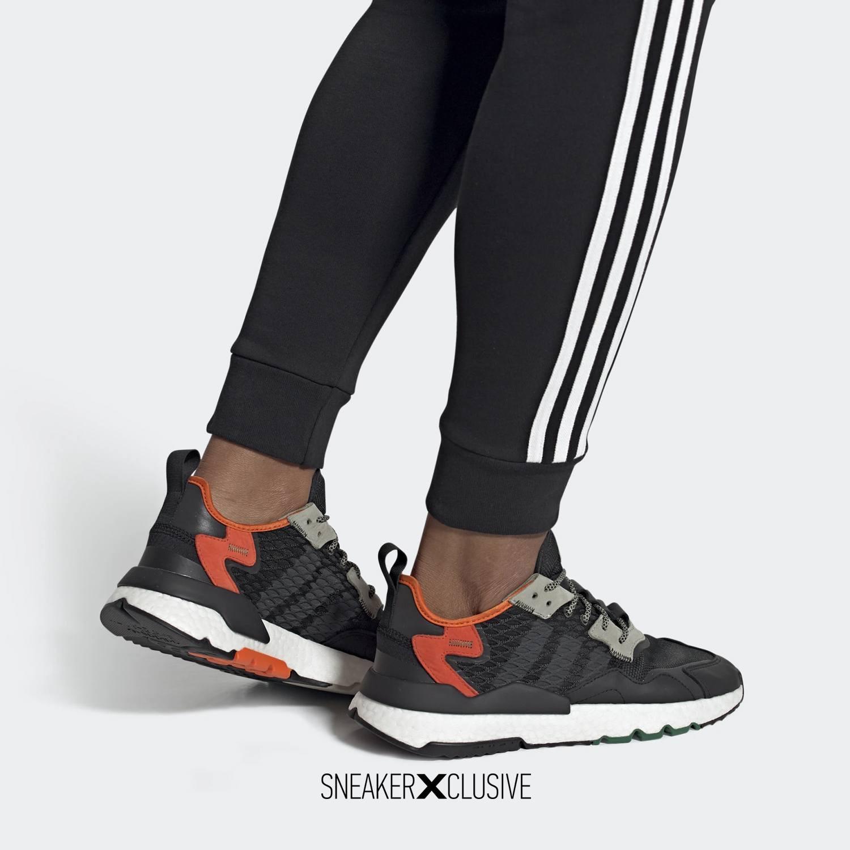 adidas Originals Nite Jogger - Ανδρικά Sneakers (9000032031_39590)