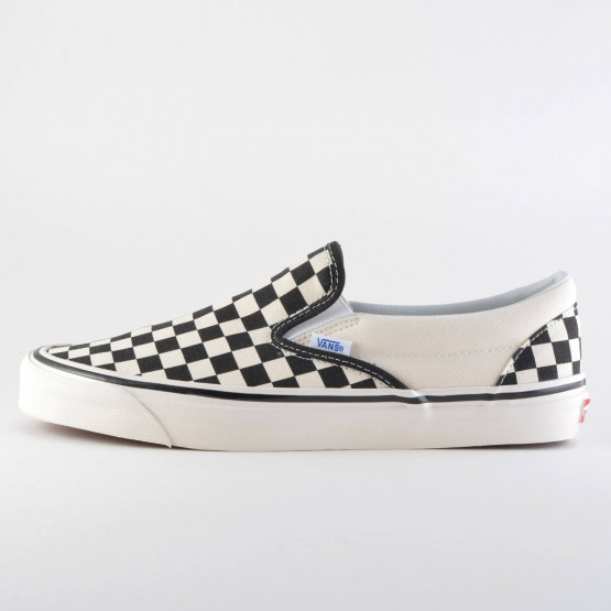 "Vans Checkboard ""Anaheim Factory"" Slip-On Παπούτσια"