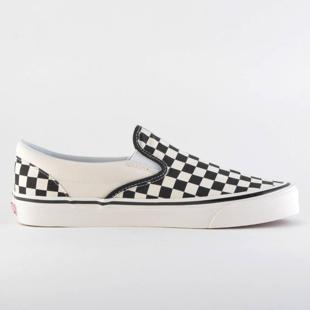 """Vans Checkboard """"Anaheim Factory"""" Slip-On Παπούτσια"""