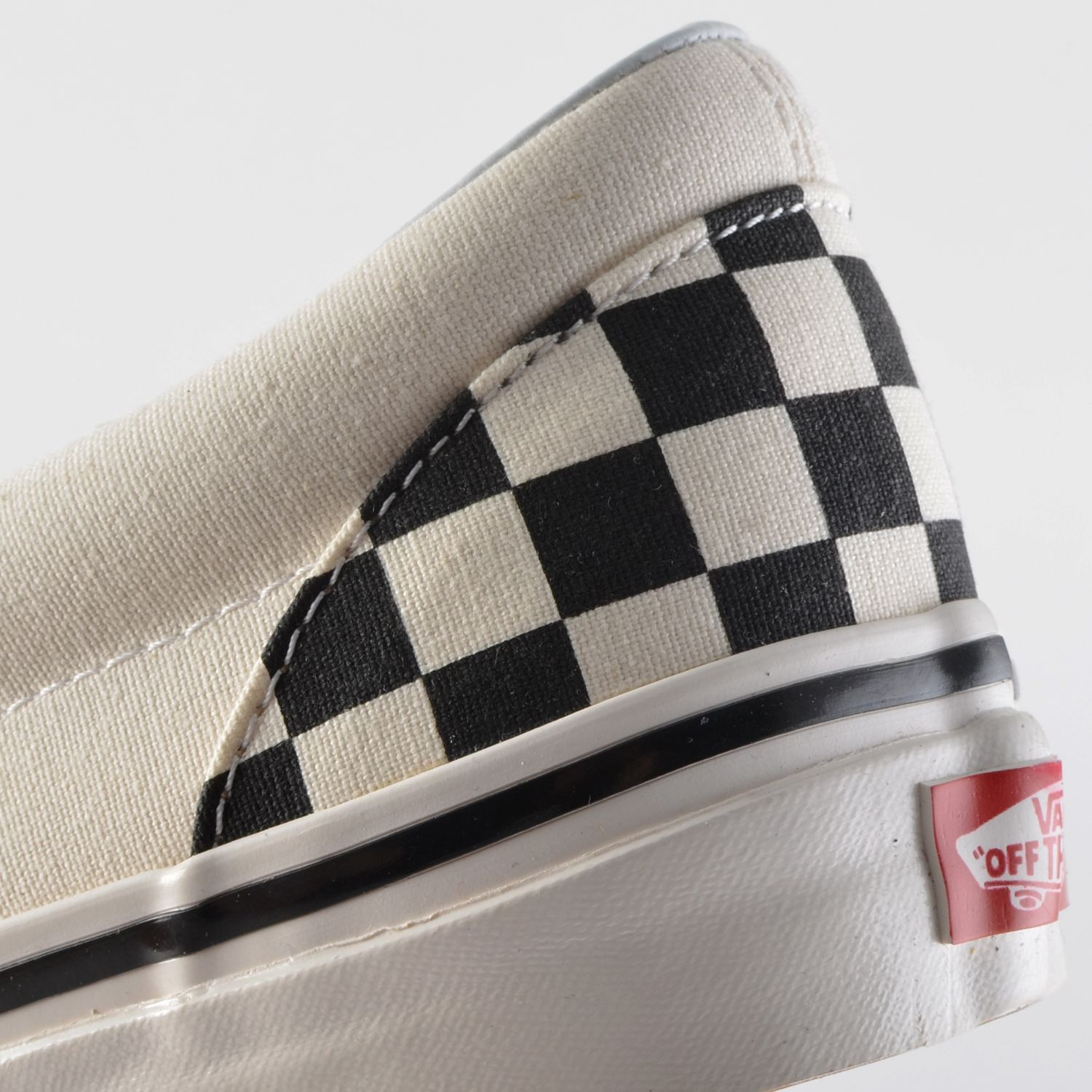 "Vans Checkboard Slip-on ""Anaheim Factory"""