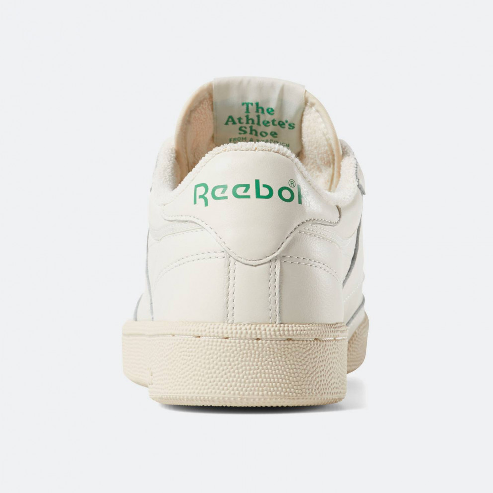 Reebok Classics Club C 1985 TV Unisex Παπούτσια