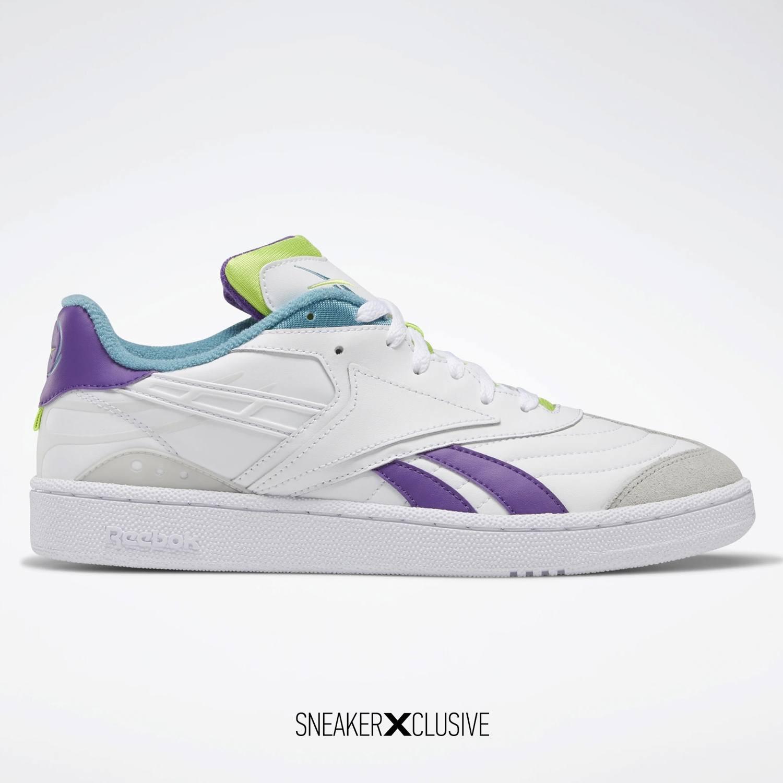 Reebok Classics Club C RC 1.0 Recrafted Shoes (9000032127_39724)