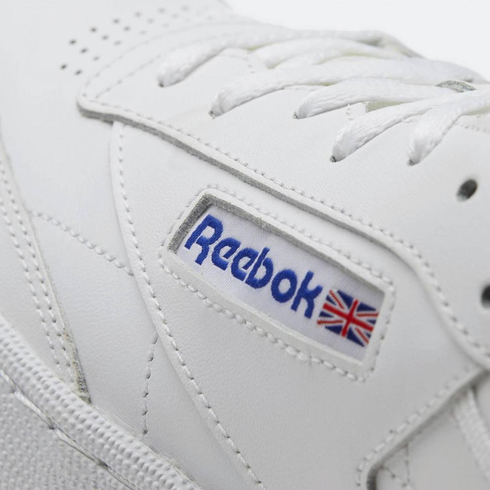 Reebok Classics Club C 85 Ανδρικά Παπούτσια