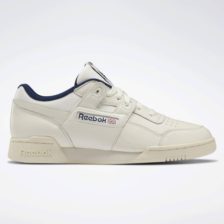 Reebok Classics Workout Plus Shoes (9000032138_39733)