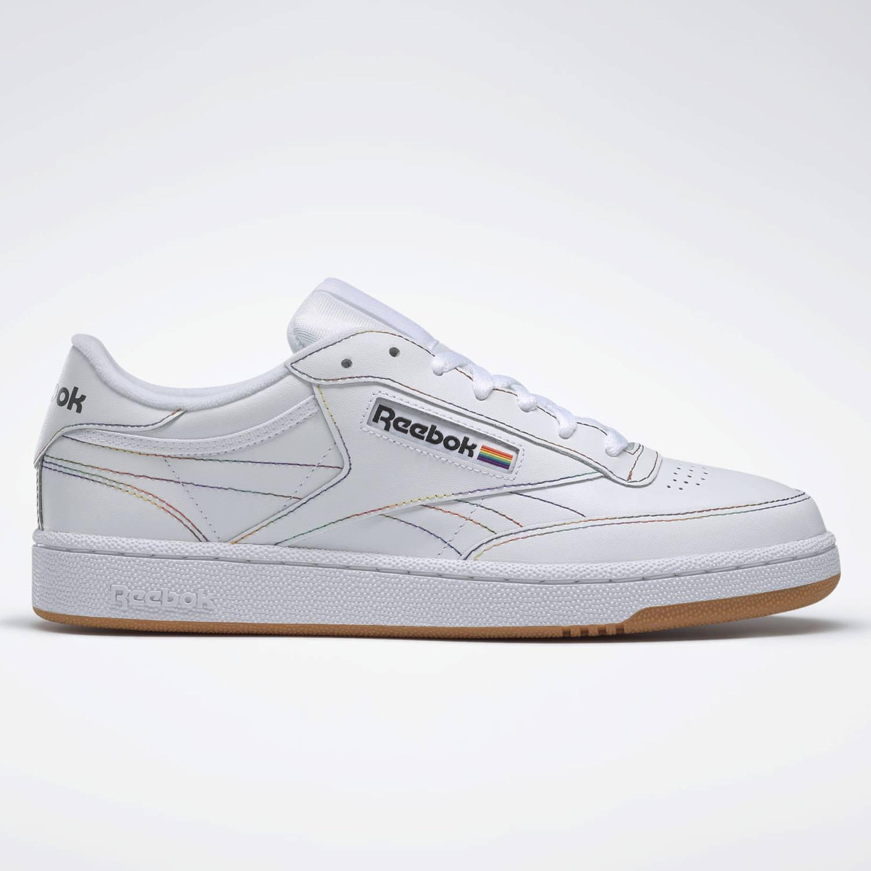 Reebok Classics Club C 85 Pride Shoes (9000032174_39735)