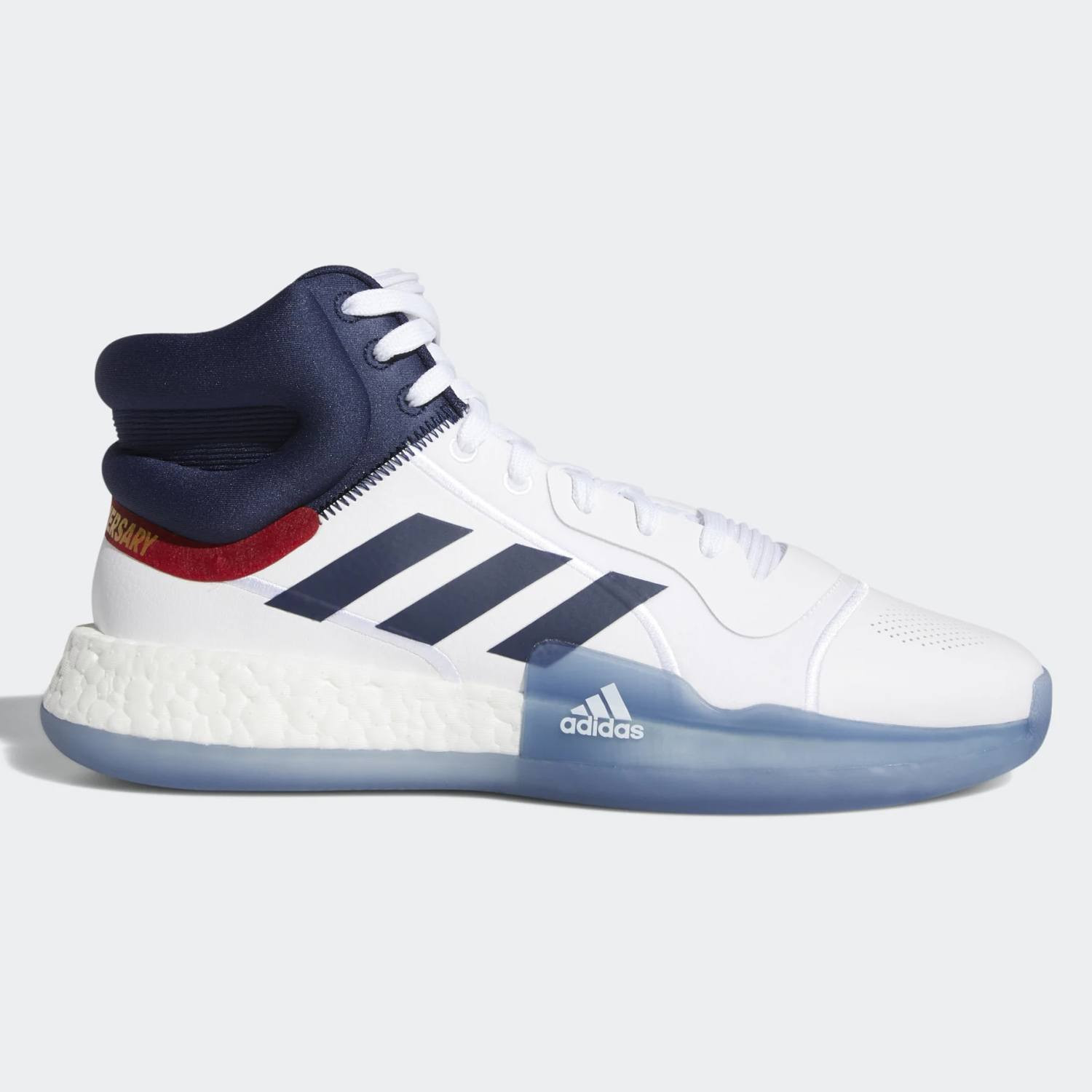adidas Marquee Boost - Hype Pack