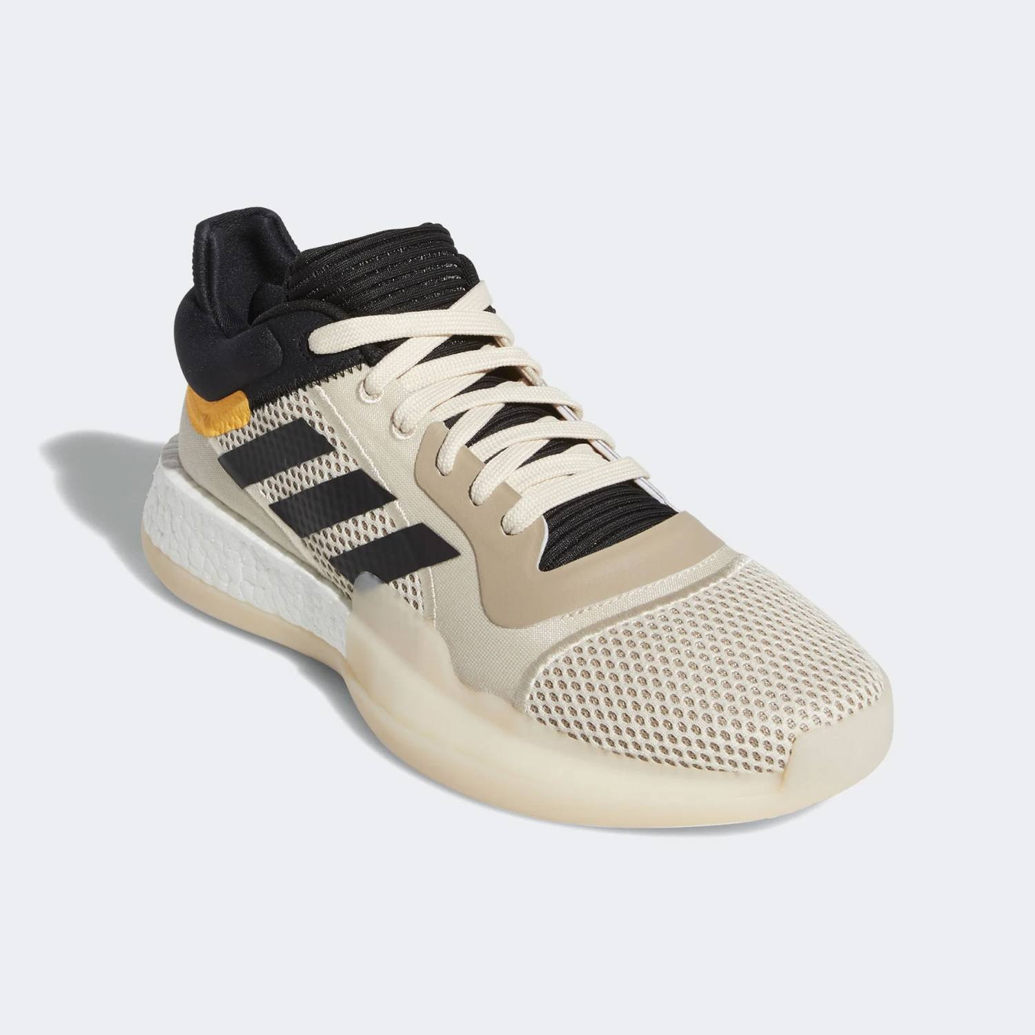 adidas Marquee Boost Low - Μπασκετικά Παπούτσια