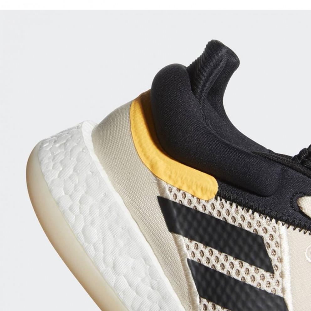 Adidas Marquee Boost Low - Μπασκετικά Παπούτσια