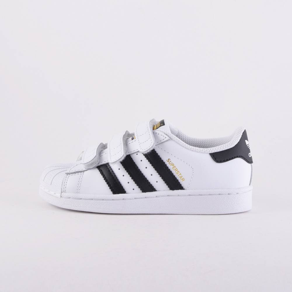 adidas Superstar Foundation Kid's Shoes