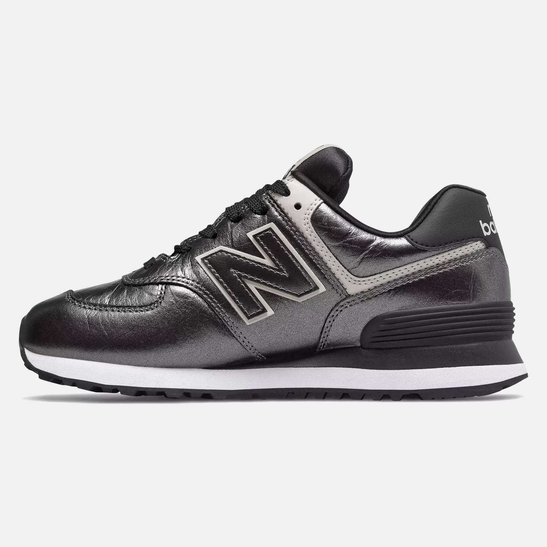 wl574wnf new balance negro