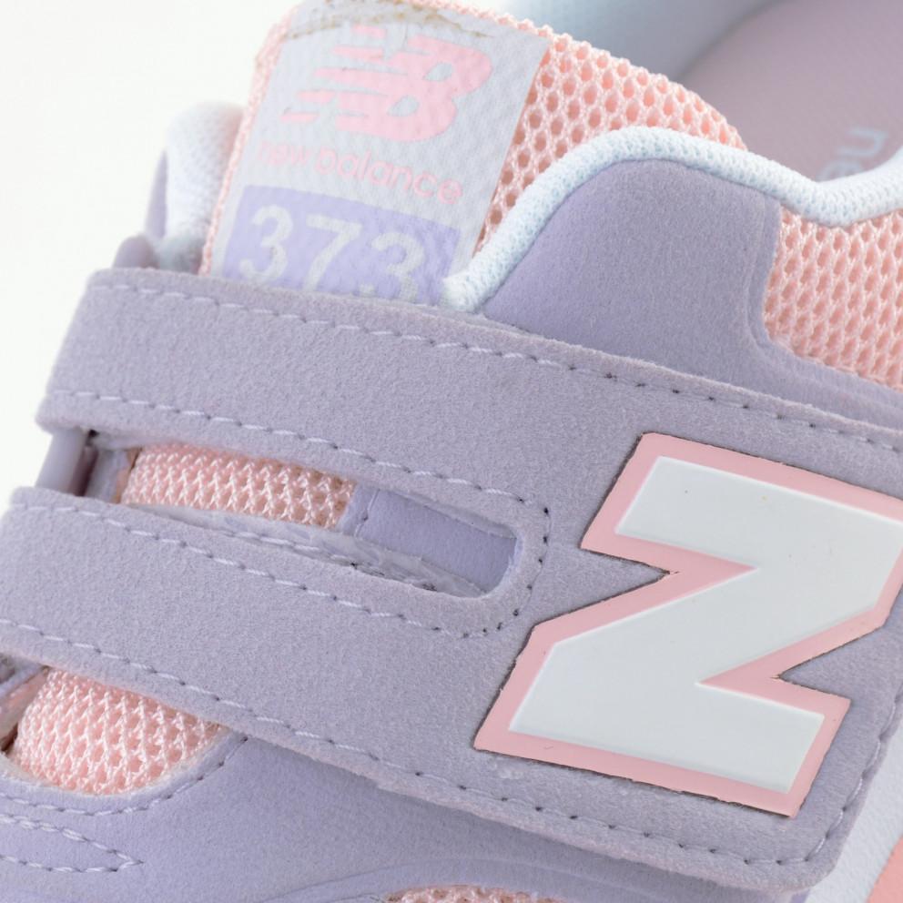 New Balance 373 - Παιδικά Παπούτσια για Κορίτσι