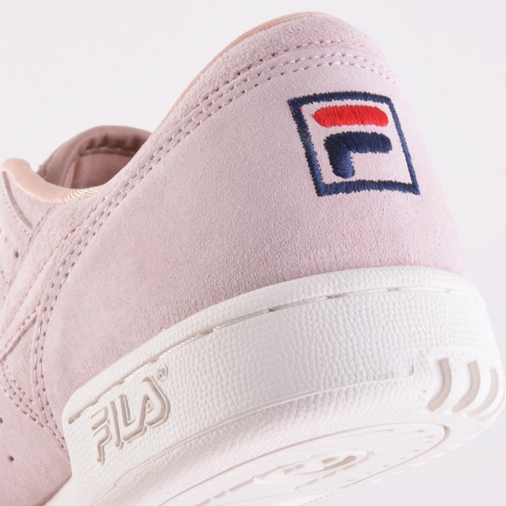 Fila Original Fitness S Low Women's Shoes