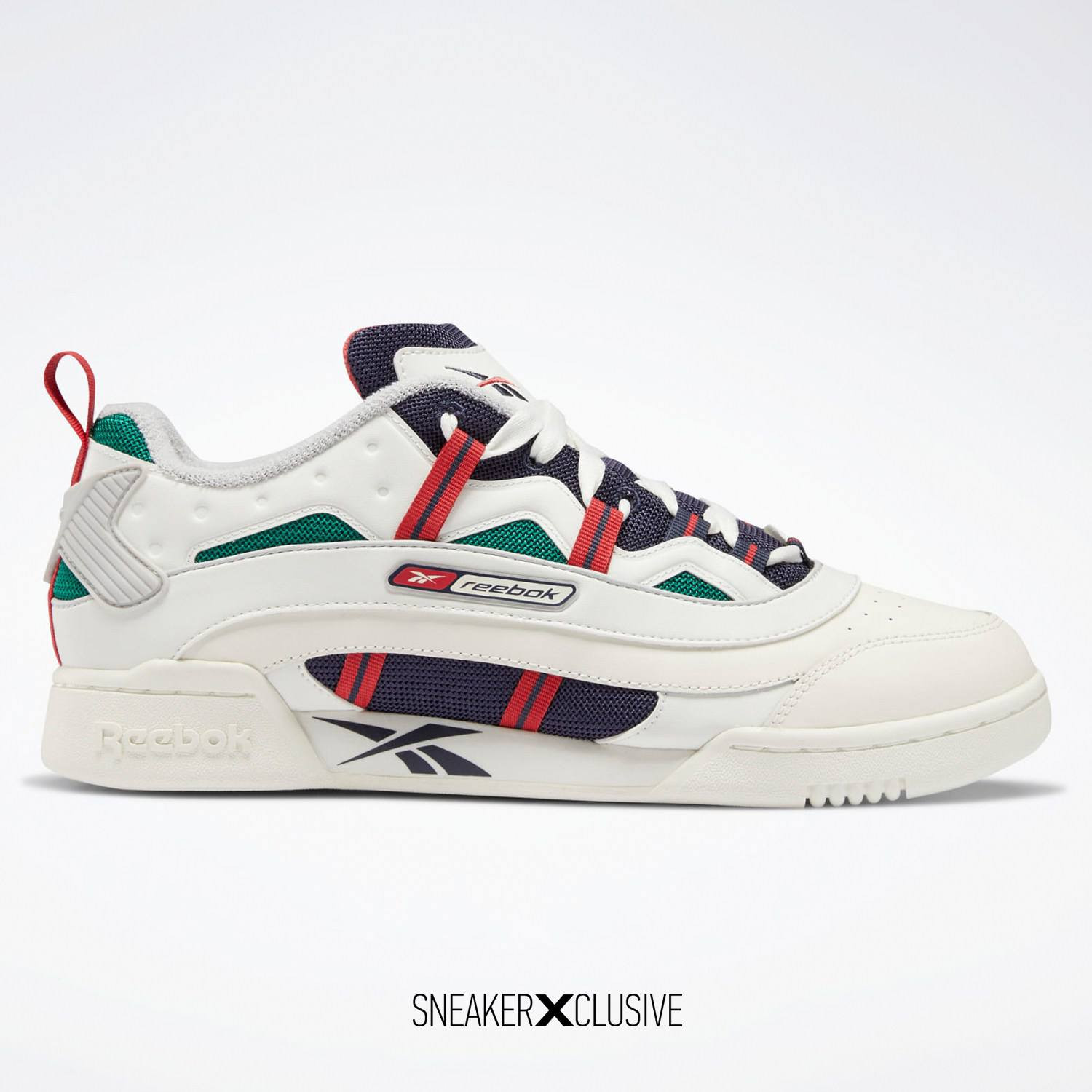 Reebok Classics Workout Plus 3.0 Recrafted Shoes (9000032133_39723)