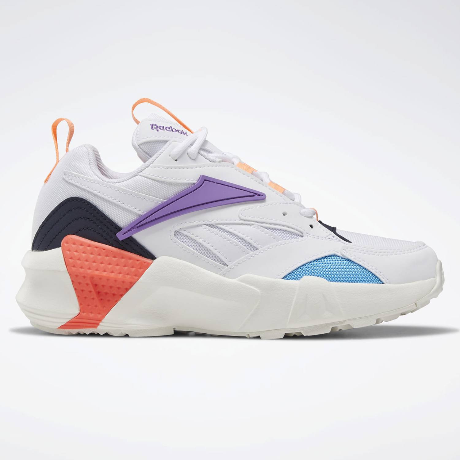 Reebok Classics Aztrek Double Nu Pops Shoes (9000032112_39702)