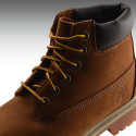 Timberland 6In Prem Rust Nbk / Brown