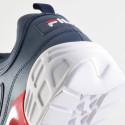 Fila Heritage Disruptor Ii Lab Footwear