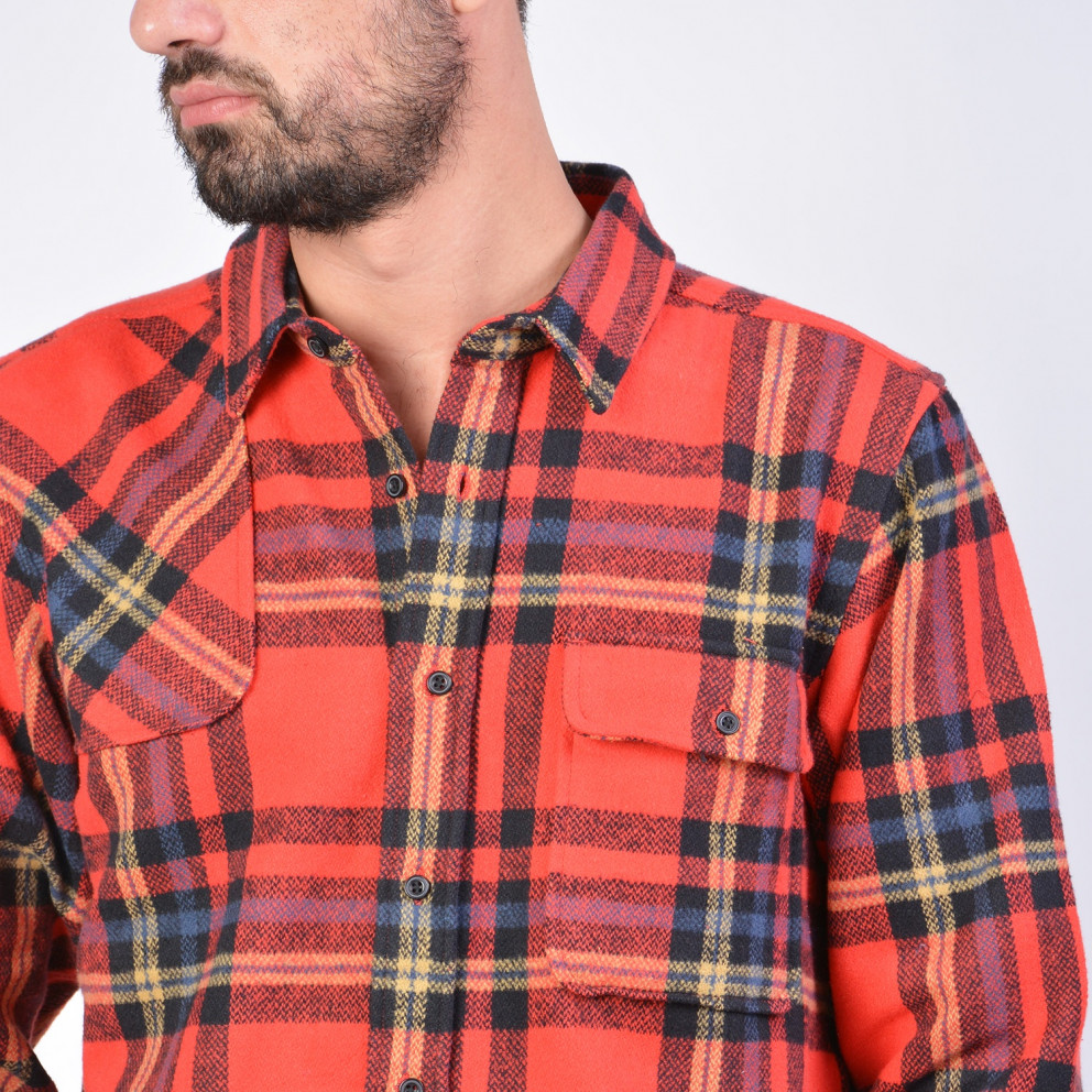 Dickies Prestonburg Men's Shirt - Ανδρικό Πουκάμισο