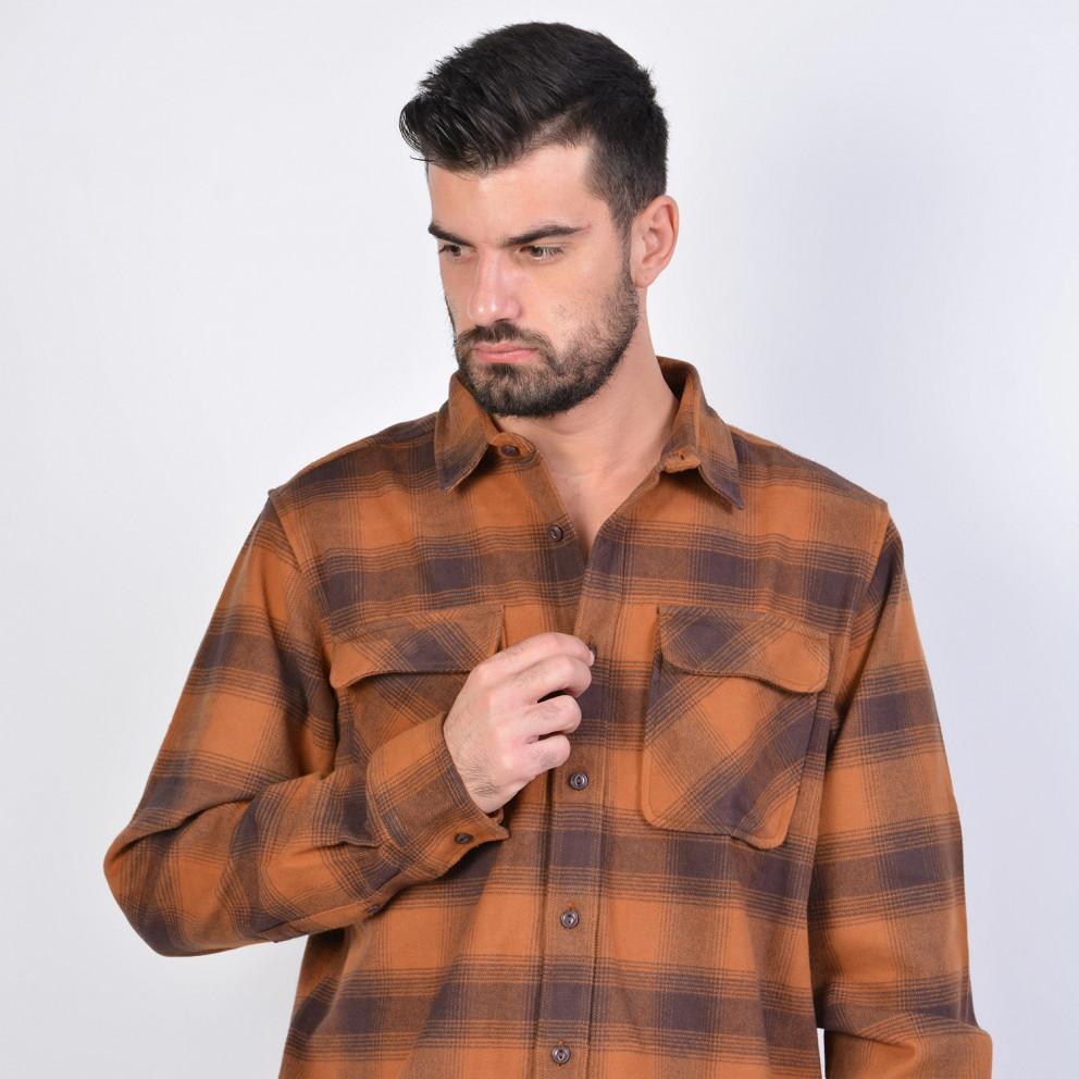 Dickies Waneta Men's Shirt - Ανδρικό Πουκάμισο