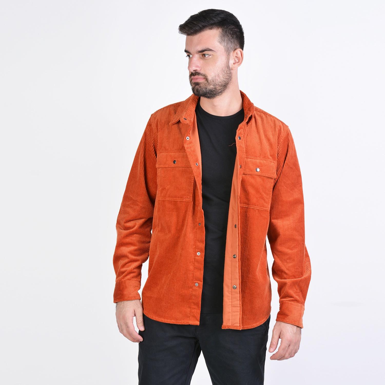 Dickies Men's Ivel Shirt - Ανδρικό Πουκάμισο (9000040683_3101)