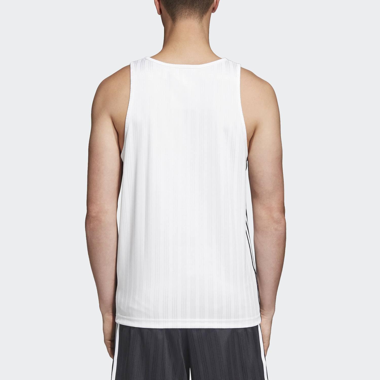 adidas Originals 3-Stripes Tank | Ανδρικό T-shirt
