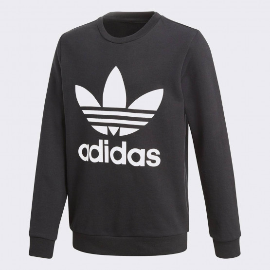 adidas Originals J TRF CREW 'adicolor'