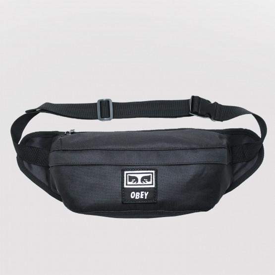 Obey TAKEOVER SLING BAG