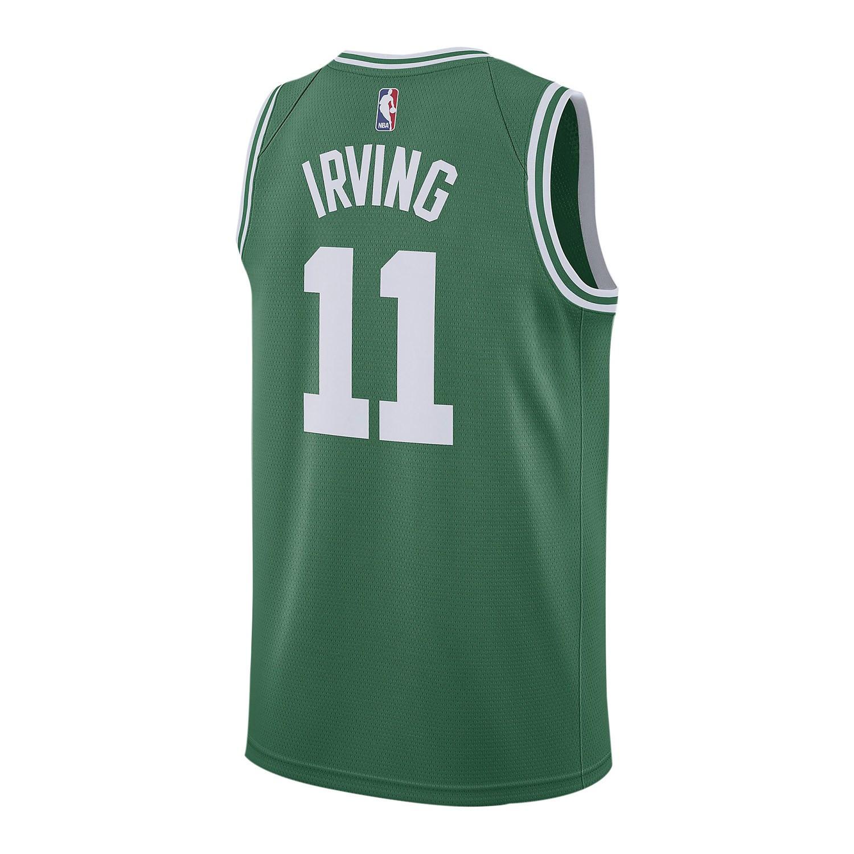 Nike NBA Boston Celtics Jersey (Kyrie Irving)
