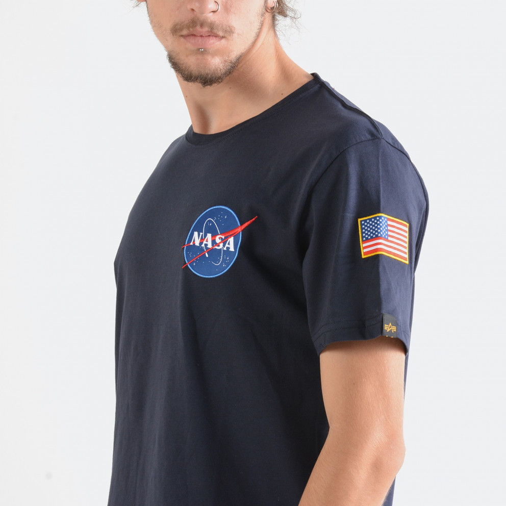 Alpha Industries Space Shuttle Ανδρικό T-Shirt