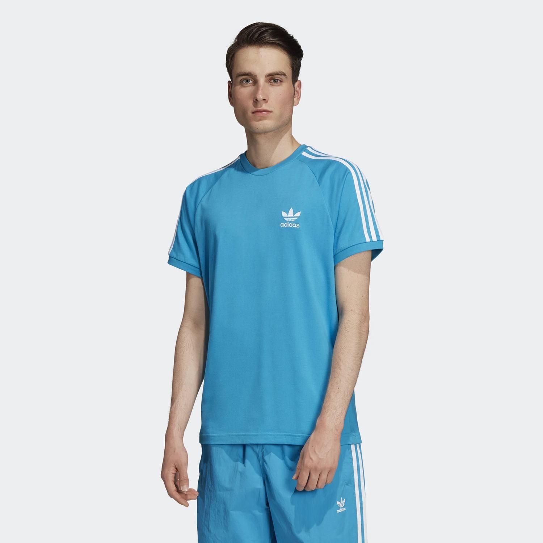 adidas Original 3-Stripes - Ανδρικό T-shirt (9000023896_36742)
