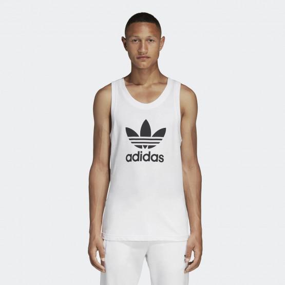 adidas Originals Trefoil Ανδρική Αμάνικη Μπλούζα