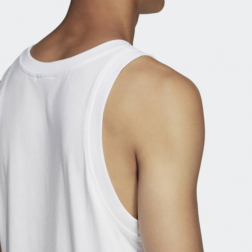 adidas Originals Trefoil Men's Tank Top