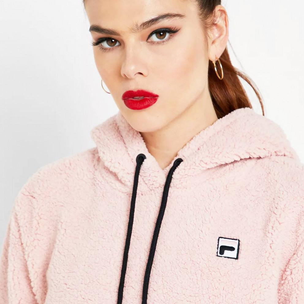 Fila Ember Women's Sweater - Γυναικείο Hoodie