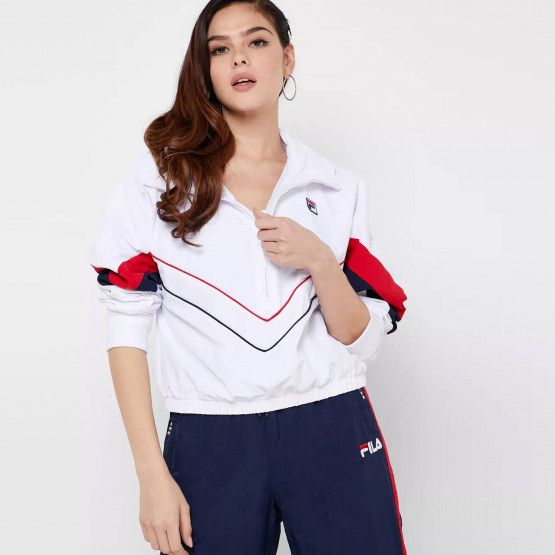 Fila Women's Chiaki Wind Jacket