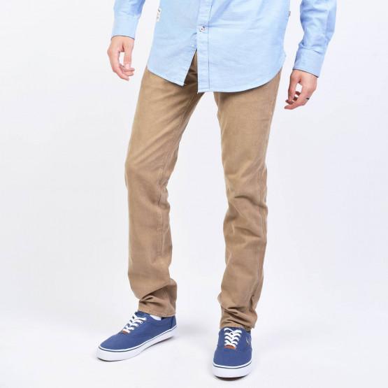 Levi's 511 Slim 5-Pocket Trousers - Ανδρικό Παντελόνι