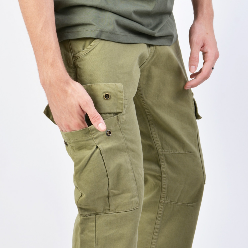 Alpha Industries Men'S Agent Pants - Ανδρικό Παντελόνι