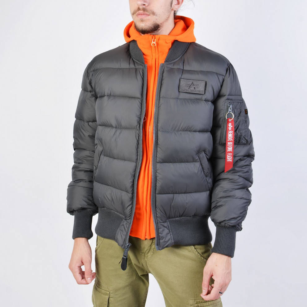 Alpha Industries Ma-1 D-Tec Puffer Fd