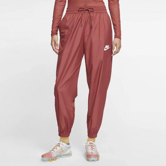 Nike Sportswear Women's Woven Pants - Γυναικεία Φόρμα