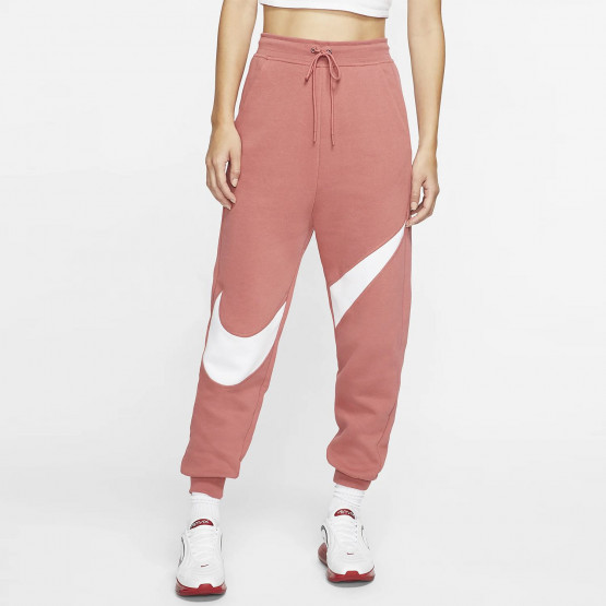 Nike Sportswear Swoosh Women's Fleece Pants