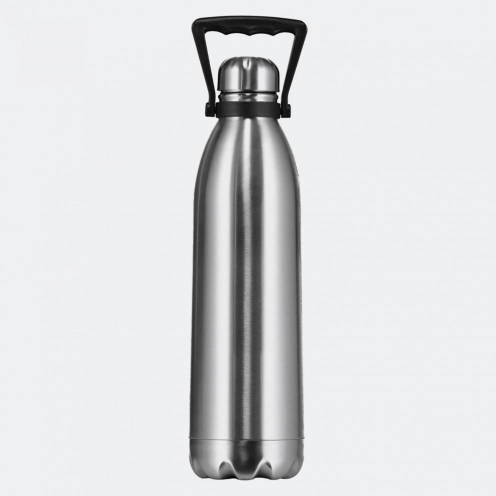 Chilly's Metal Original Ανοξείδωτο Μπουκάλι Θερμός 1.8L