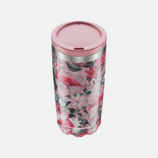 Chilly's Coffee Cup Flamingo 500ml