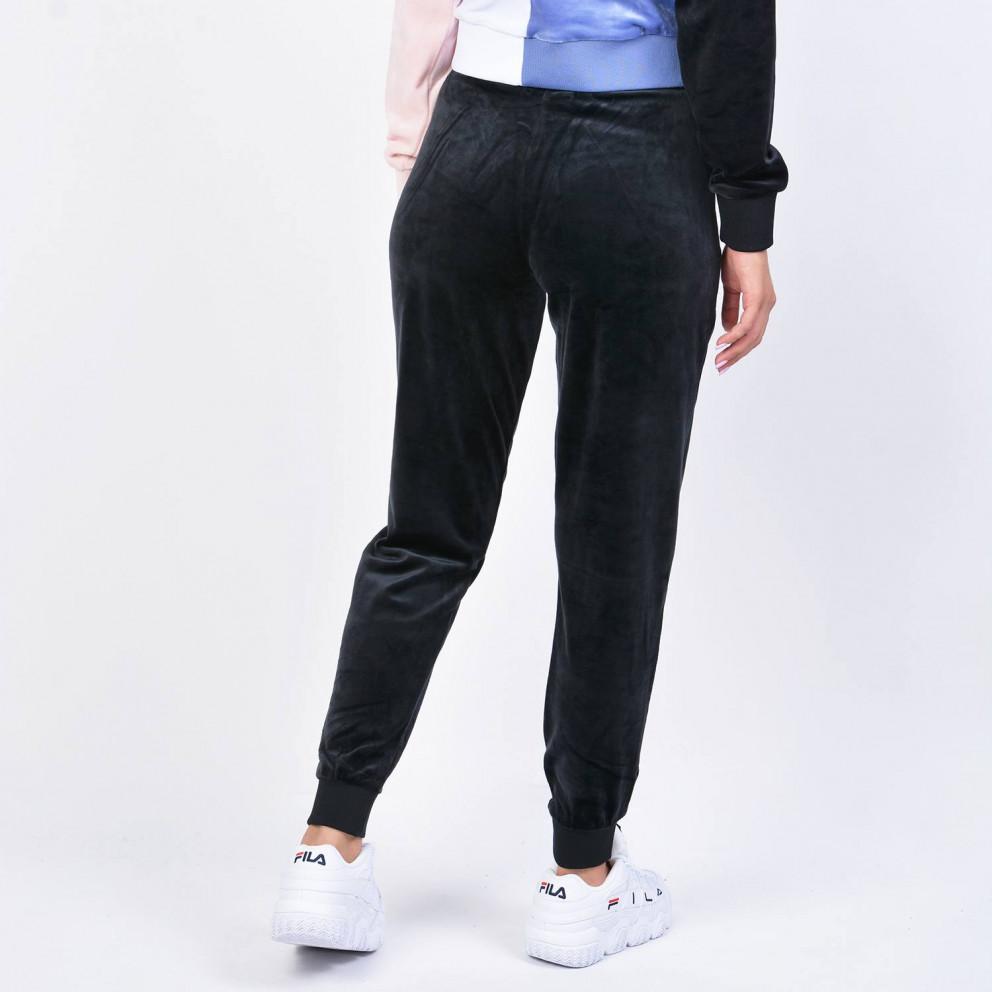 Fila Heritage Sara Pants - Γυναικείο Παντελόνι