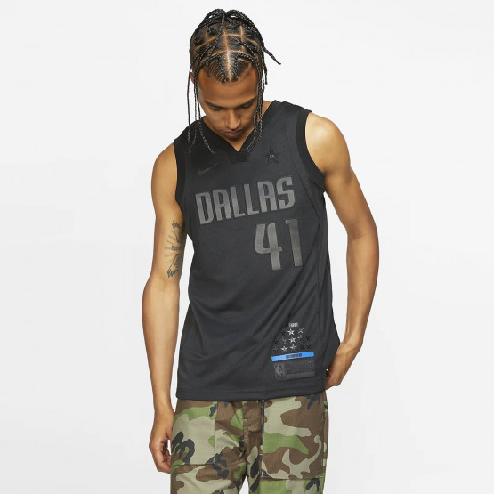 Nike NBA M NK MVP JSY NOWITZKI