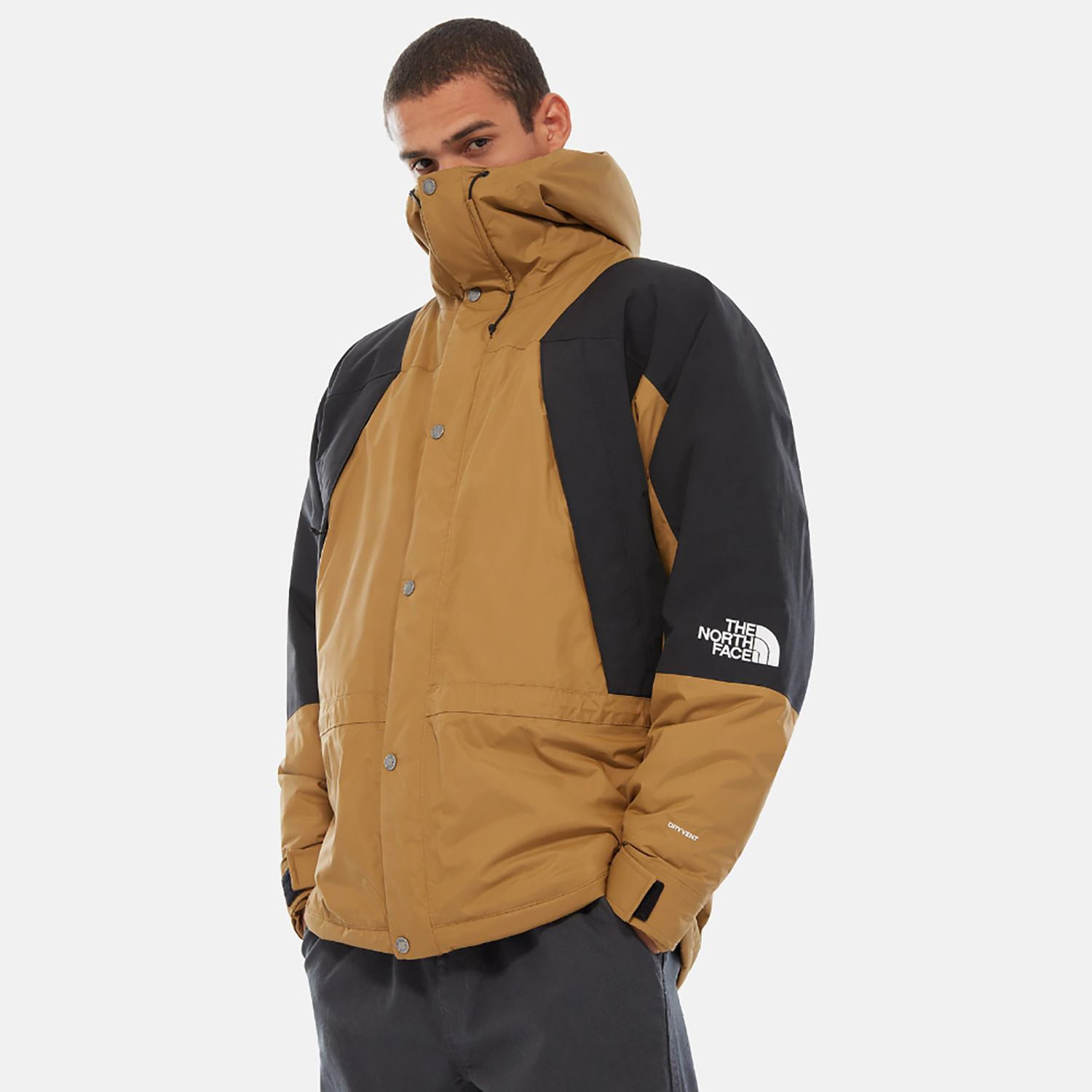 THE NORTH FACE M MTN LGT DNT INS JT (9000036721_19279)