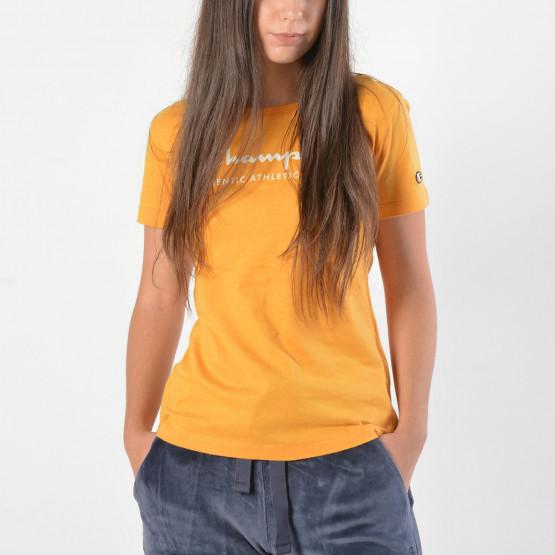 Champion Rochester Women's Crewneck T-Shirt