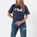 Fila Heritage Miss Eagle Tee - Γυναικεία Μπλούζα