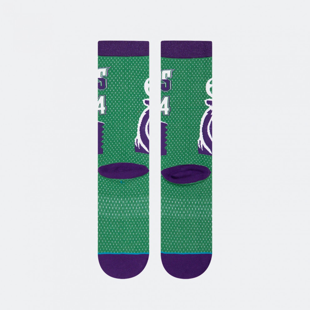 Stance Milwaukee Bucks 96 Hwc Men's Shoes