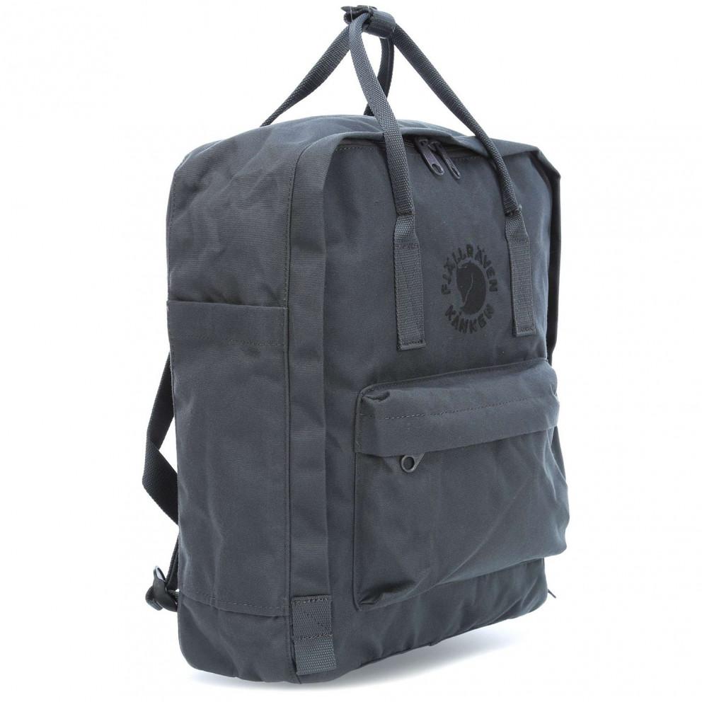 Fjallraven Re-Kanken Backpack | Medium