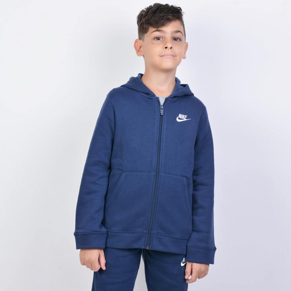 Nike Sportswear Kids Tracksuit - Παιδικό Σετ